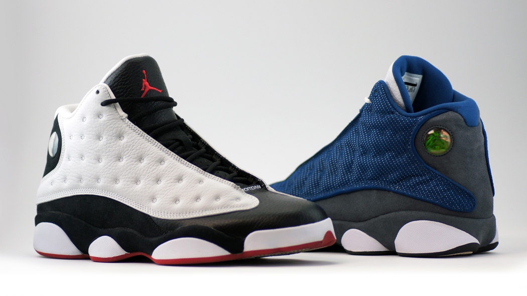 Air Jordan Retro 13 Review - Air Jordan Collector cb708f0dc